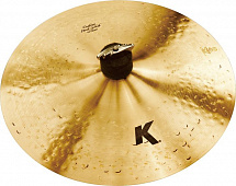 Zildjian 12 K Custom Dark Splash тарелка сплаш