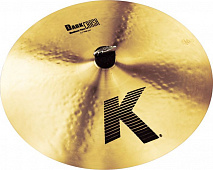 Zildjian 17 K Dark Crash Medium Thin тарелка краш