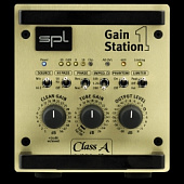 SPL GAIN STATION 1 2272