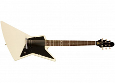 Gibson Explorer Melody Maker Satin White электрогитара