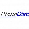 PianoDisc CD диски Acoustic 20033