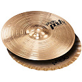 "Paiste 14"" PST5 Sound Edge Hi-Hat  тарелка 14"" Hi-Hat (пара)"