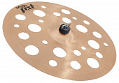 "Paiste 16"" PSTX Swiss Thin Crash  тарелка краш 16"""