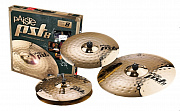 "Paiste PST8 Reflector Rock Set  набор тарелок (14""/ 16""/ 20"")"