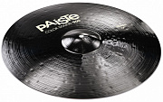 "Paiste 17"" 900 Color Sound Black Crash  тарелка краш 17"""