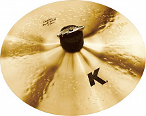 Zildjian 10 K Custom Dark Splash тарелка сплаш