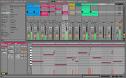 Ableton Live 10 Suite EDU multi-license (10-24 seats) мультилицензия Ableton Live 10 Suite EDU на 10-24 рабочих места, цена за 1 место