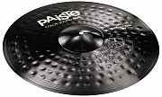 "Paiste 20"" 900 Color Sound Black Ride  тарелка райд 20"""
