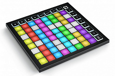 Novation LaunchPad Mini MK3 контроллер для Ableton Live