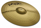 "Paiste 16"" Crash 101 Brass  тарелка краш 16"""