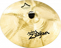Zildjian 16 A Custom Medium Crash тарелка краш