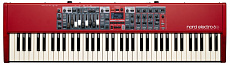 Clavia Nord Electro 6D 73  синтезатор, 73 клавиши