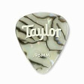 Taylor 80736 Celluloid 351 Picks, Abalone медиатор, 0.96 мм, цвет Abalone